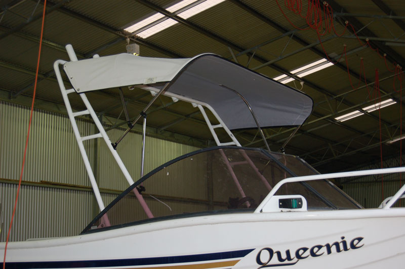 Boat Canopies Crumps Canvas